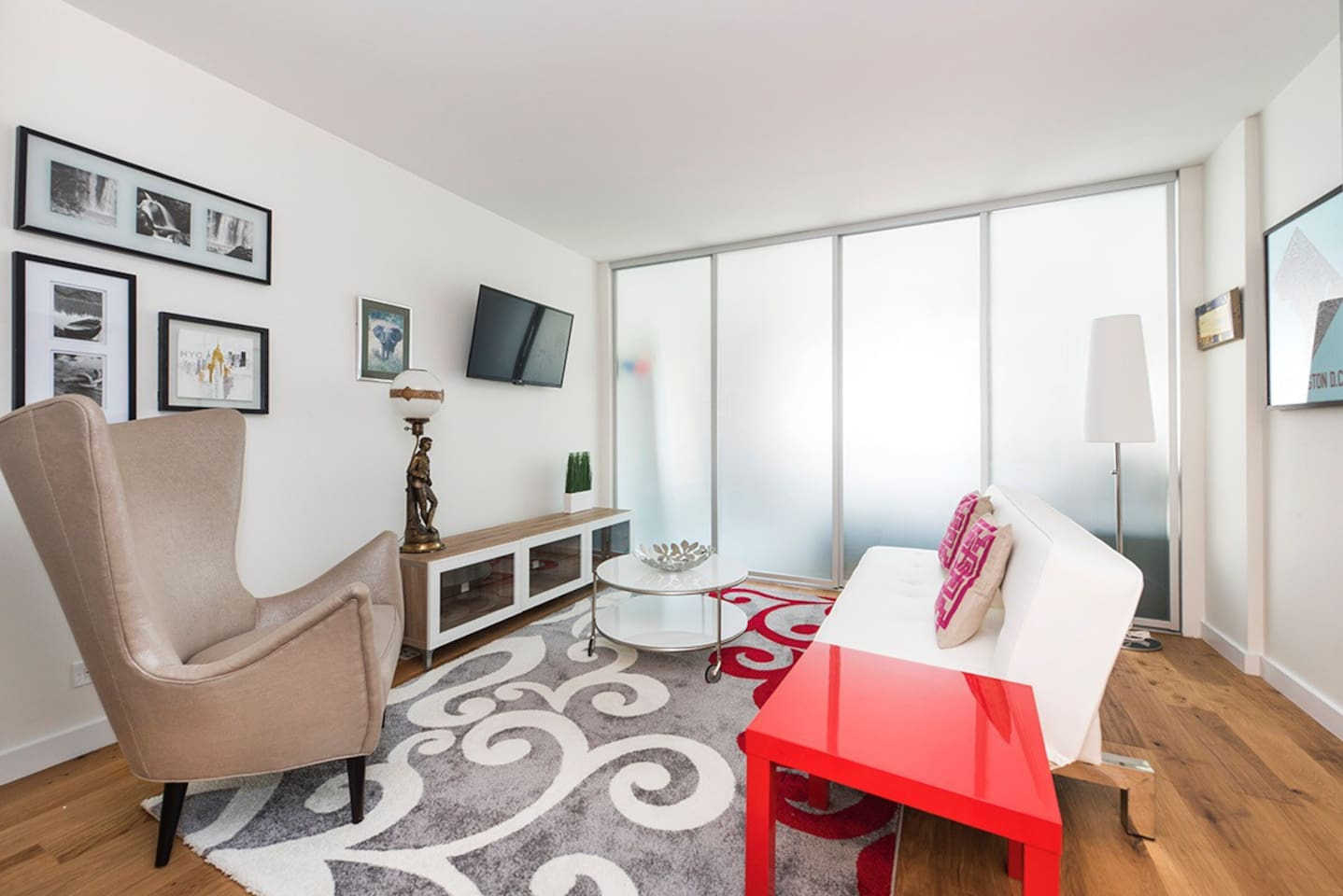 2bed 1bath doorman building near grand central apartments for