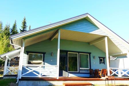 Pajarinniemi Cottage