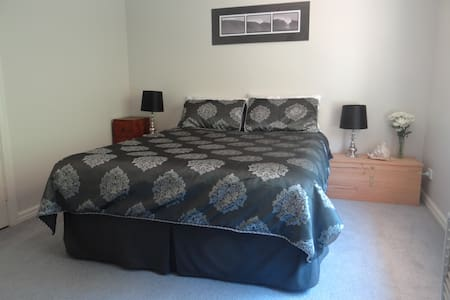 Busselton Beach Side Stay - Broadwater