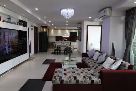 [LeHome] Spacious Apartment in Dist 1 (7B2) - Quận 1 - 公寓