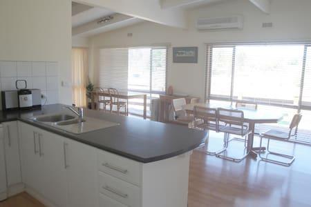 Redgum @ Delatite Apartments - Merrijig - Apartment