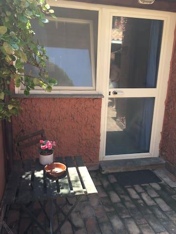 Delizioso Appartamento - suite - Formia - Dům
