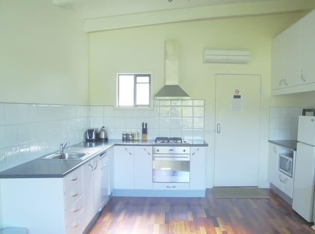 Pine @ Delatite Apartments Merrijig - Merrijig - Apartment