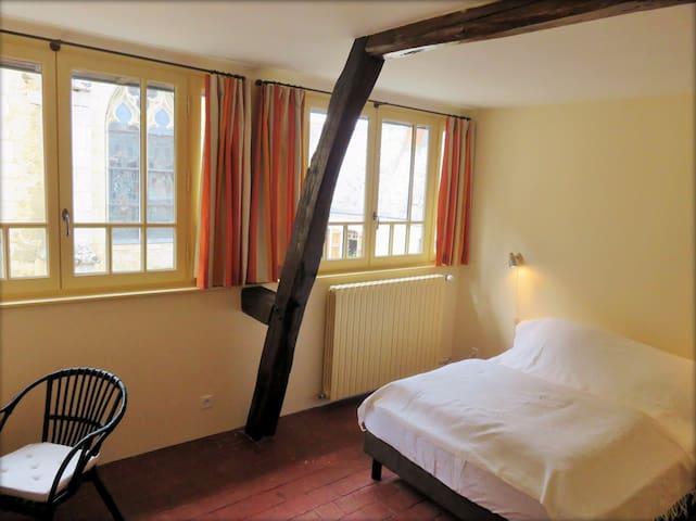 Chambre 1er étage