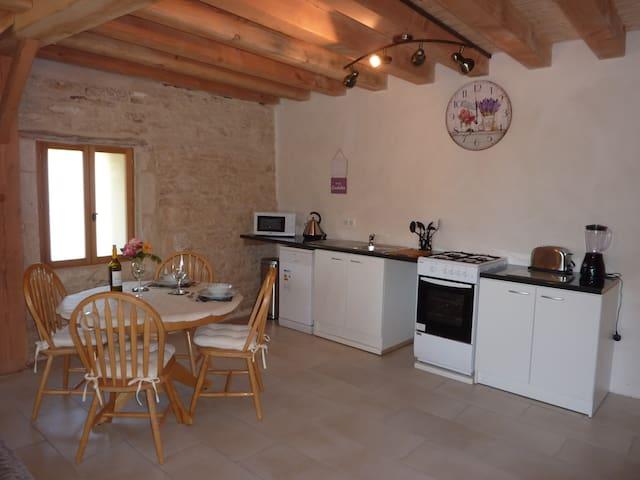 kitchen /dinning