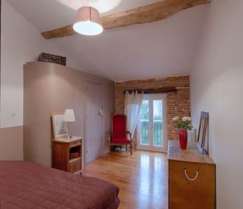 Maison de village / House - Buzet-sur-Tarn - Casa