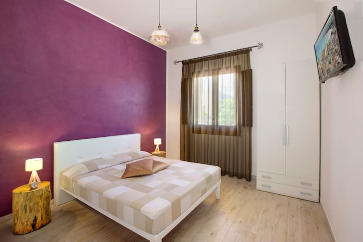 Case Vacanza Loria - Casa Comfort