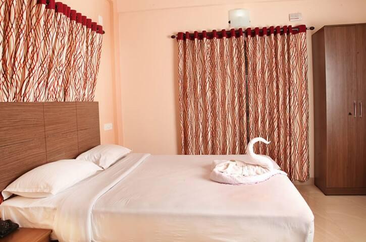 Red Pine Rooms at Munnar Kerala