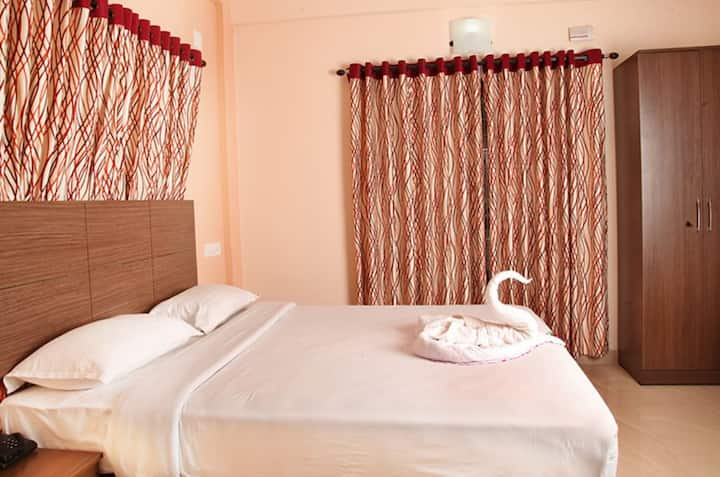 Red Pine Rooms at Munnar Kerala