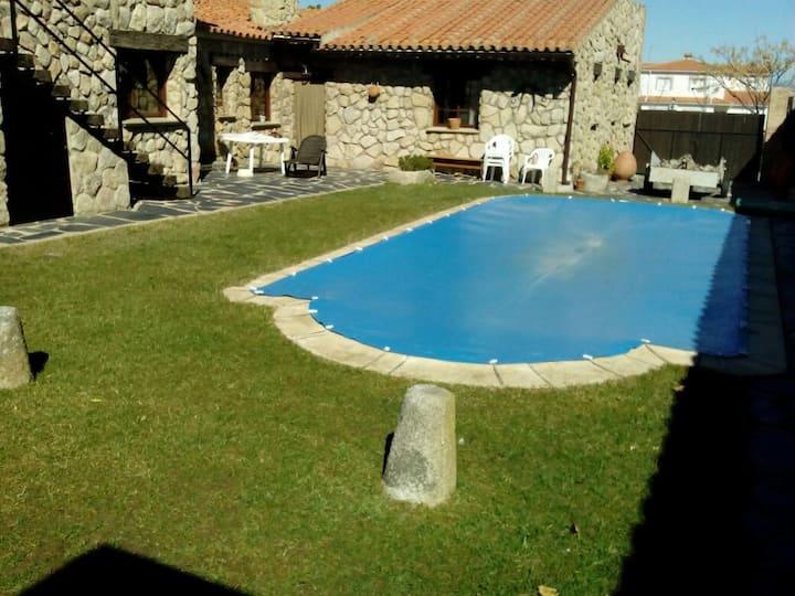 Casa Rural en Valdencin