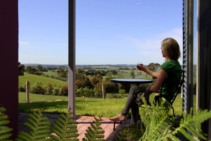 Kongwak Views luxury Villa 1  near Inverloch