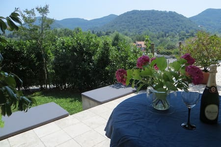 Peaceful getaway in the Asolo hills - Monfumo