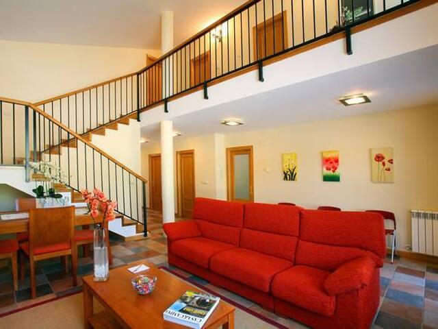 Casa Jose Mari - TURISMO UVT00691