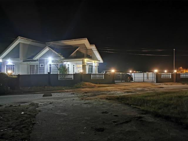 New Village Homestay