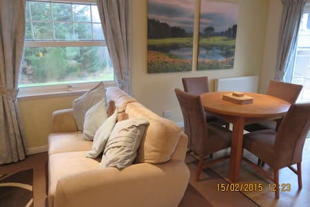 Apartment 20 at Inchmarlo, Banchory - Aberdeenshire - Apartament