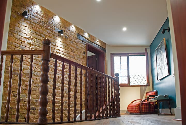 PRIVATE ROOM & WC- BOUTIQUE HOUSE LA SOLEDAD