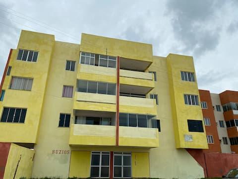 Apartamento Praia Litoral Piauí