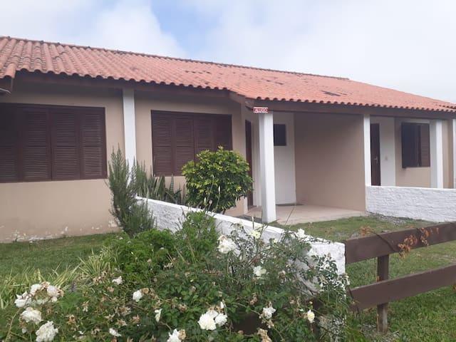 Cassino - Casa Girassol
