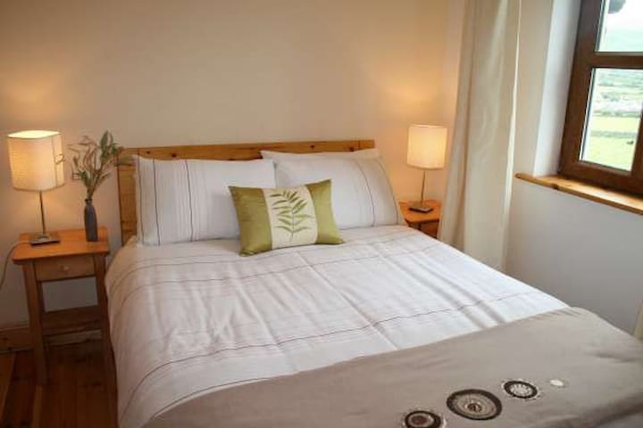Welcome2Dingle-double room - Dingle - Bed & Breakfast