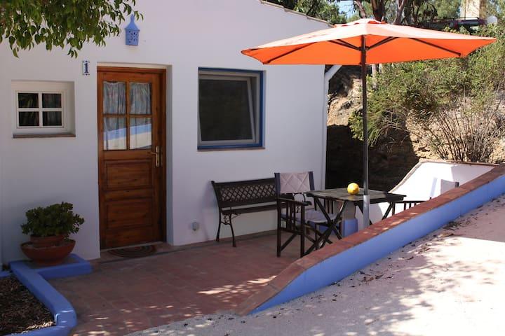 Casa Mira 2-Personen-Apartment - Barão de São João - Huoneisto