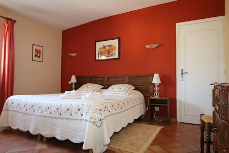 The Rodin - Roussillon - Bed & Breakfast