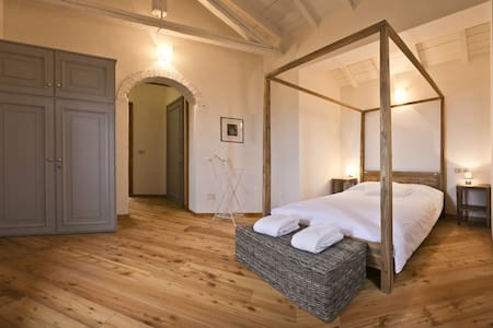 B&B OASI PICOLIT - Povoletto - Bed & Breakfast