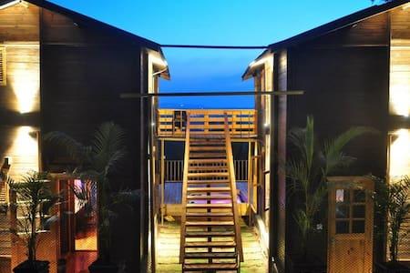 Villas De Madeira- ROOM 2 - Bardez - Bed & Breakfast