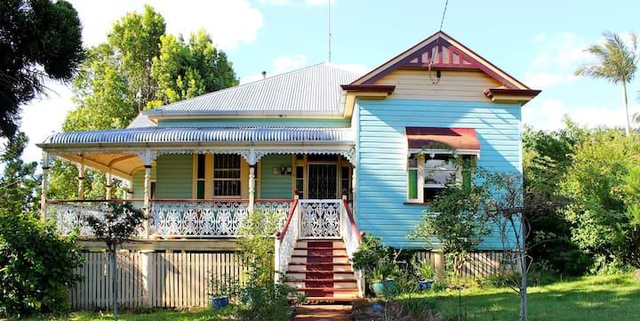 """Woodmansea"" Historical House"