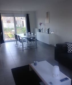 Maison avec situation centrale - House for rent - Herve - House