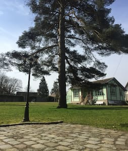 Beautiful cottage 45m² - Coye-la-Forêt