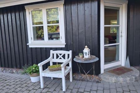 Idyl i hyggelige Præstø, Sydsjælland