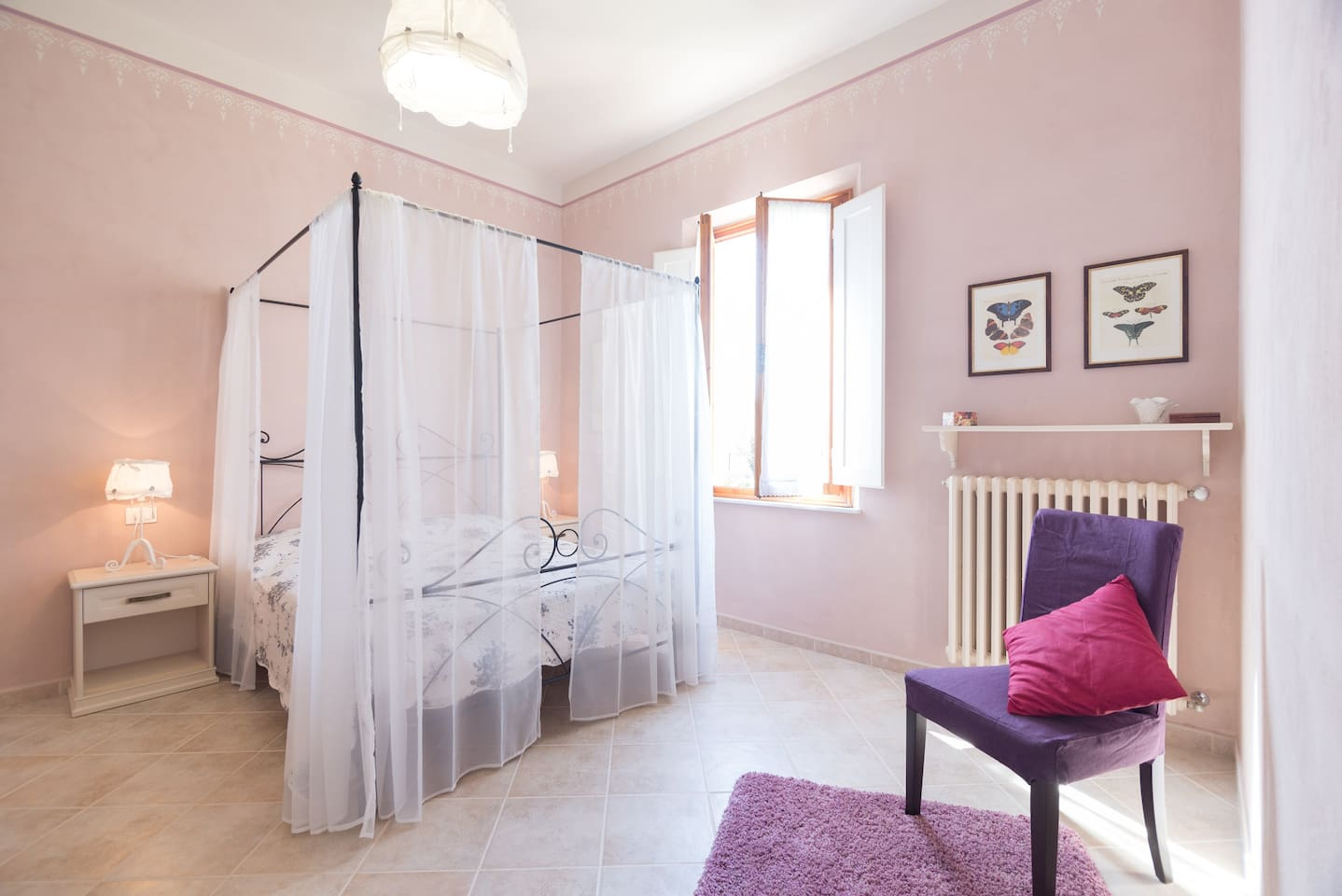 """This by far is our favorite Air BnB place that we have stayed in on our Italian trip. If you would like a place that feels like a home away from home... ""  Vuk,  AU  *****"