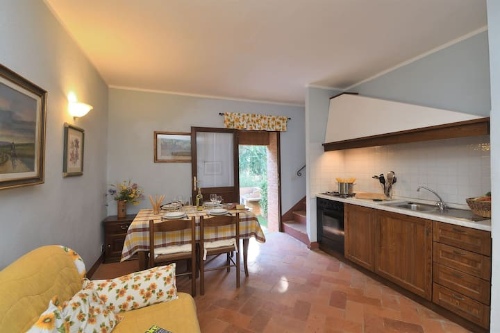 Castellare in Chianti, Peperoncino