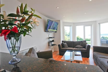 Cornwall, 2 bed Apartment - Carlyon Bay - 公寓