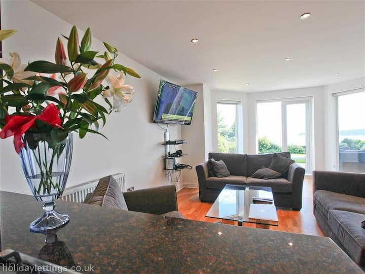 Cornwall, 2 bed Apartment