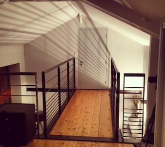 Loft Monplaisir - Lyon - Loft