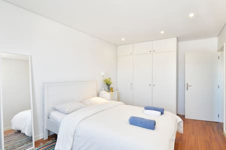 Exquisite Bedroom - Porto - Appartement