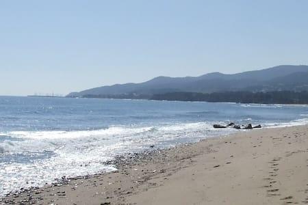 Studio bord de mer Sud Corse - Solaro