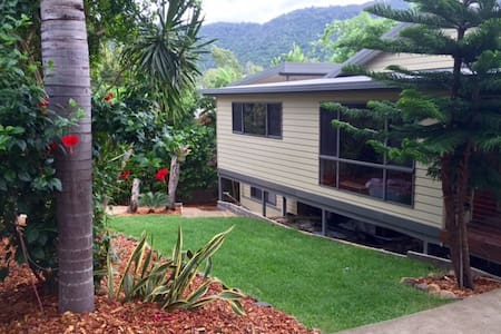 Moonlight Drive Whitsundays - Jubilee Pocket - Rumah