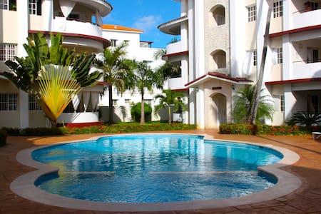 Romantic Apartament in Playa Bavaro - Bavaro