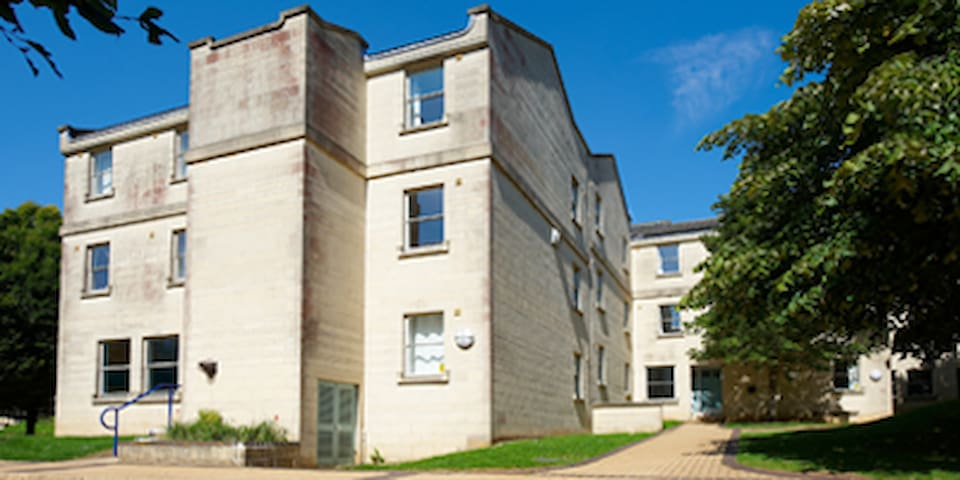 EastWood House - For Group Bookings - Bath - Dům