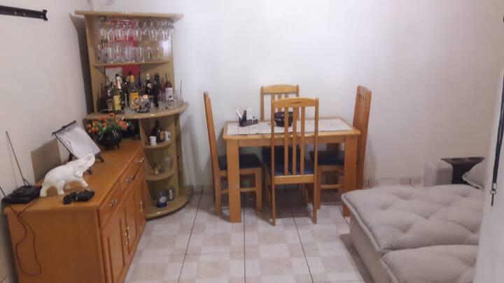 Ótimo apartamento próximo ao Maracanã