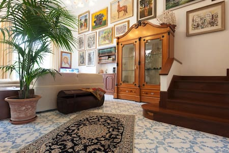 Luxury centrally located apartment - Forio - 公寓