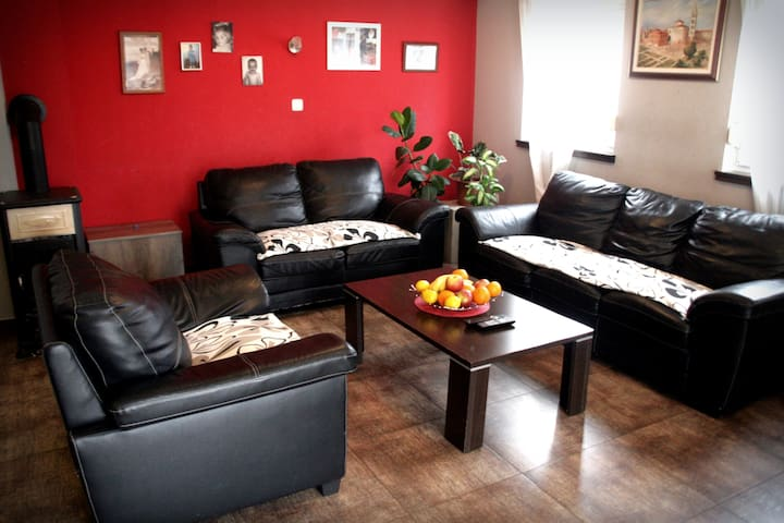 Modern and fully equipped (4+2) - Zadar - Apartament