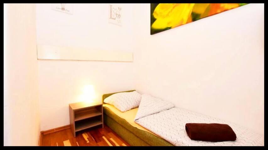 City Central Hostel SWIDNICKA 66