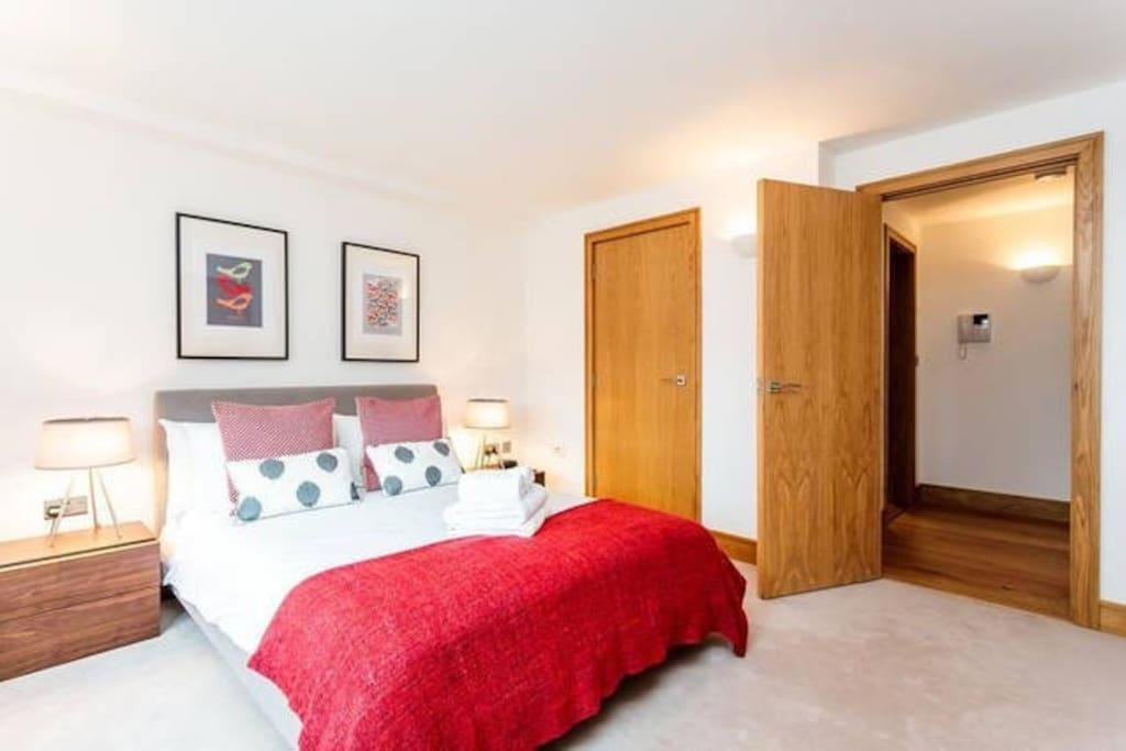 Westwood house chelsea7 appartamenti in affitto a londra - Posto letto londra ...