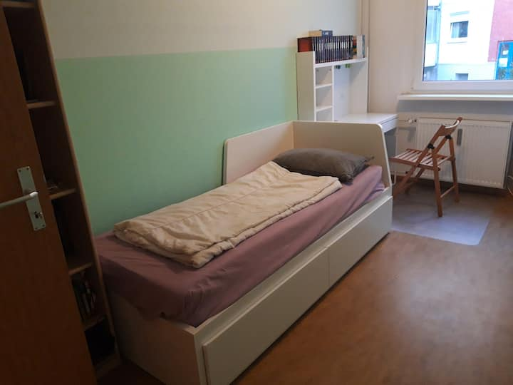 Room in shared flat