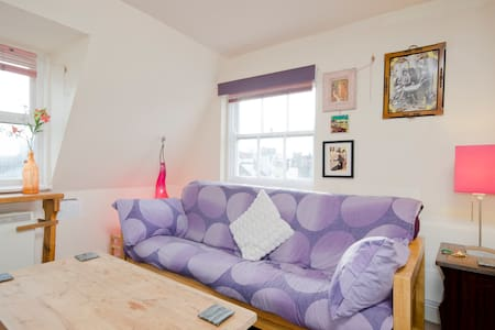 Central and Cute-2 mins from beach - Brighton