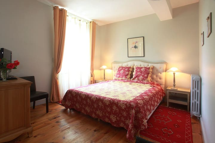 Chateau la Prade - Bram - Bed & Breakfast