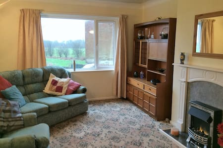 Private,  apartment with parking in Standish. - Standish - Departamento